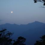 【コース紹介】九州の岳人の憧れ、祖母傾山系を日中完全縦走トレラン