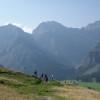 【レースレポート】スイスアイアントレイル2015(Swiss Irontrail-T201-)~当日編(Start~CP2)~