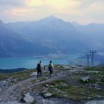 【レースレポート】スイスアイアントレイル2015(Swiss Irontrail-T201-)~当日編(CP6~CP9・Maloja)~