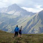 【レースレポート】スイスアイアントレイル2015(Swiss Irontrail-T201-)~当日編(CP9~CP13・Savognin)~