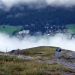 【レースレポート】スイスアイアントレイル2015(Swiss Irontrail-T201-)~当日編(172km地点~Goal・Davos)~