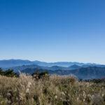 【脊梁ファストパッキング】九州脊梁の北半分を踏破する脊梁ファストパッキング50km2days(1日目)