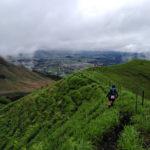 【レースレポート】【ART】Aso Round Trail 108kmを走ってきた(Start~AS1)