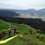 【レースレポート】【ART】Aso Round Trail 108kmを走ってきた(AS1~AS3)