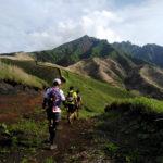 【レースレポート】【ART】Aso Round Trail 108kmを走ってきた(AS3~AS5)
