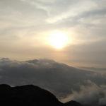 【レースレポート】【ART】Aso Round Trail 108kmを走ってきた(AS5~Goal)